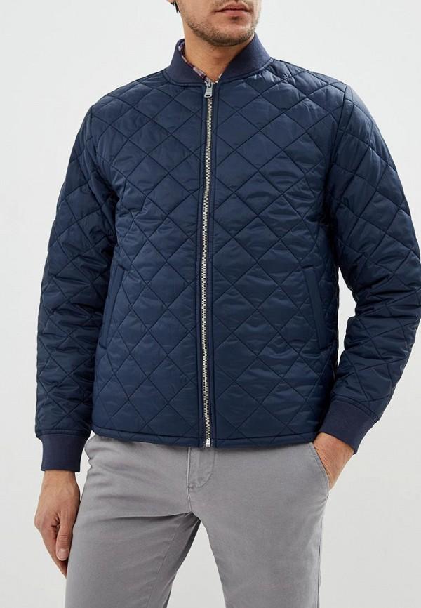 Куртка утепленная Dockers Dockers DO927EMCLNZ5 рубашка dockers dockers do927emqfa55