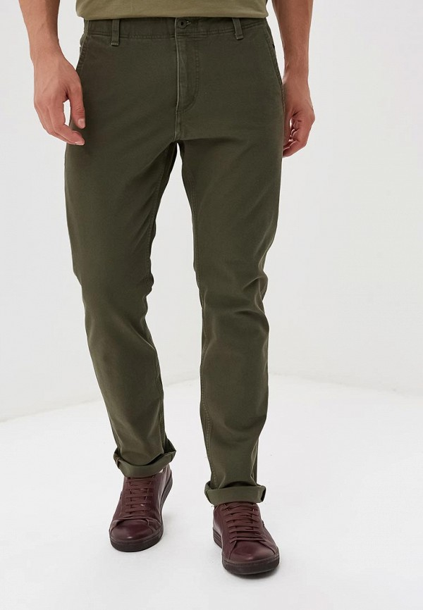 мужские брюки чинос dockers, хаки