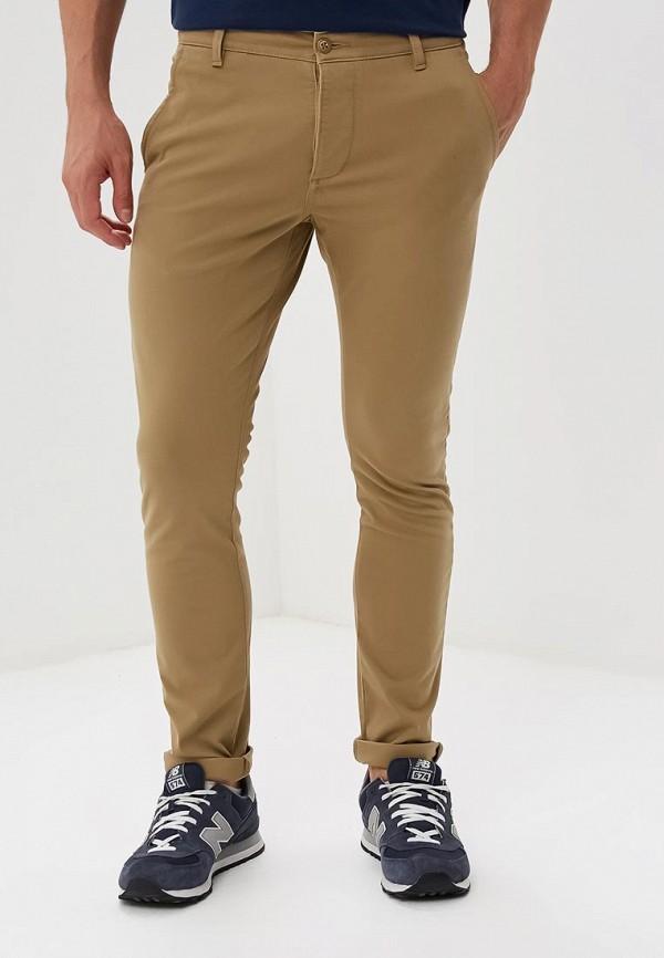 мужские повседневные брюки dockers, бежевые