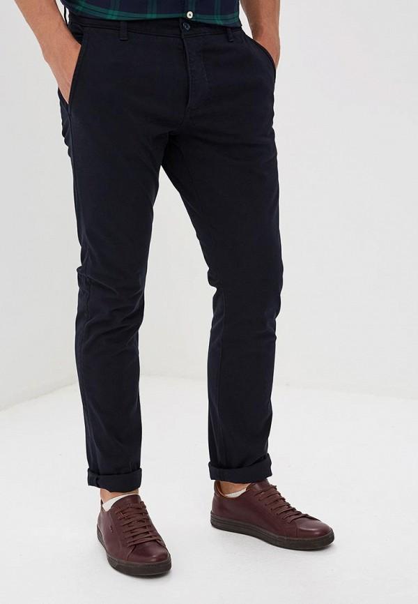 мужские брюки чинос dockers, синие
