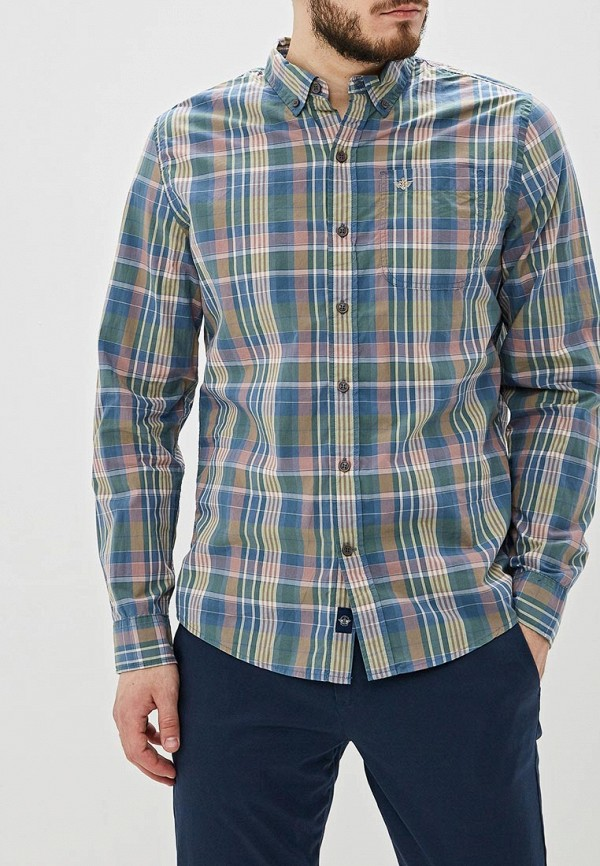 Рубашка Dockers Dockers DO927EMEJNQ4