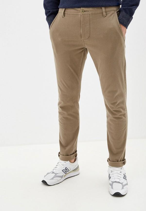 мужские повседневные брюки dockers, хаки