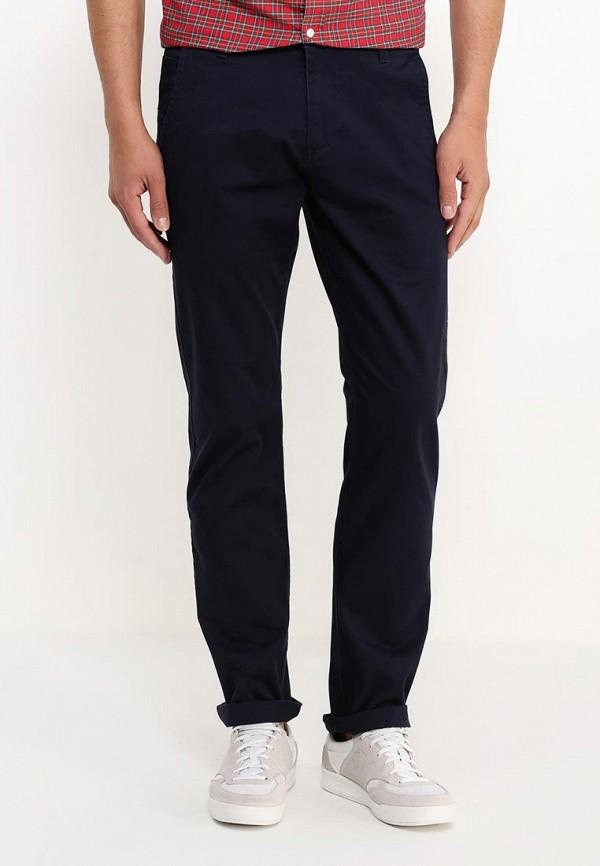 мужские прямые брюки dockers, синие
