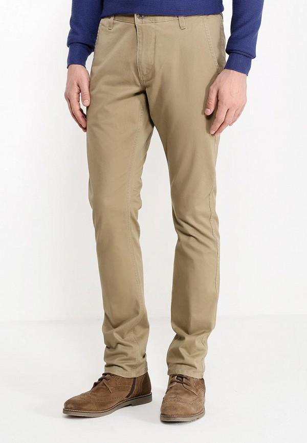 мужские брюки чинос dockers, бежевые