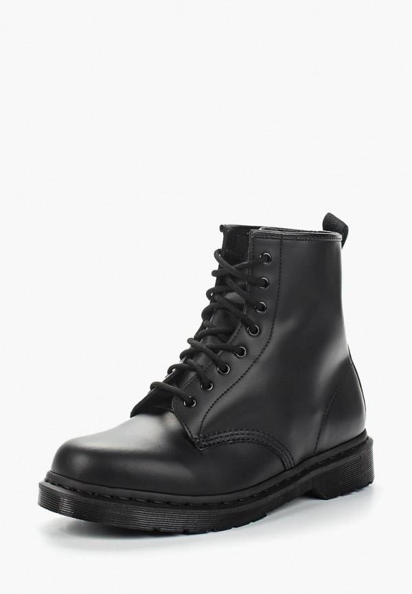 Купить Ботинки Dr. Martens, 8 Eye Boot, dr004amaswk8, черный, Осень-зима 2018/2019
