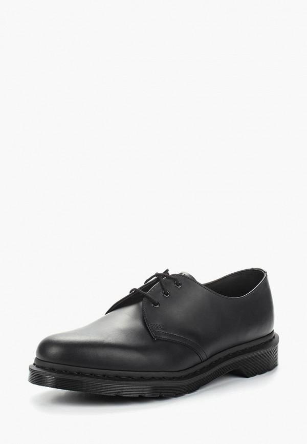 где купить Туфли Dr. Martens Dr. Martens DR004AMASWK9 дешево