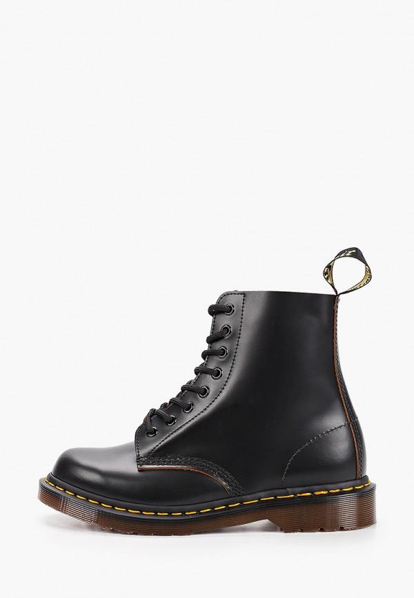 Ботинки Dr. Martens Dr. Martens DR004AUFPXL9 ботинки мужские dr martens 1460 orleans цвет черный 22828029 размер 7 41