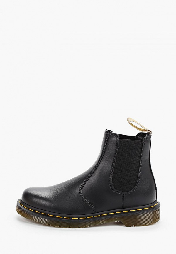 Ботинки Dr. Martens Dr. Martens DR004AUFPZK4 ботинки мужские dr martens 1460 orleans цвет черный 22828029 размер 7 41