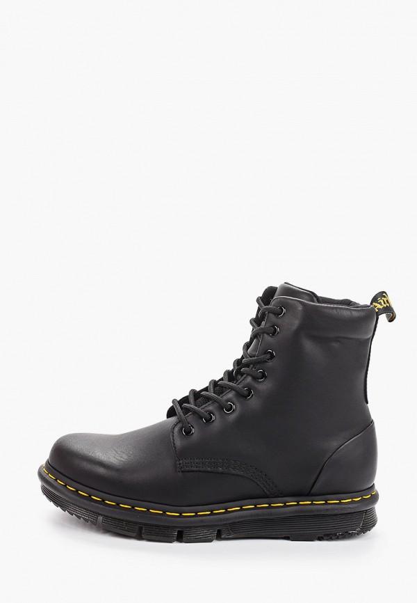 Ботинки Dr. Martens Dr. Martens DR004AUICFK2 ботинки мужские dr martens 1460 orleans цвет черный 22828029 размер 7 41