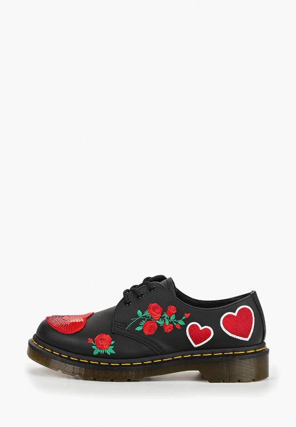 Ботинки Dr. Martens Dr. Martens DR004AWEIVM1