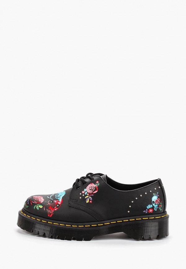 Ботинки Dr. Martens Dr. Martens DR004AWEIVM2 цена