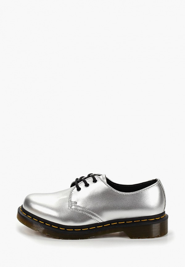Ботинки Dr. Martens Dr. Martens DR004AWEIVO1