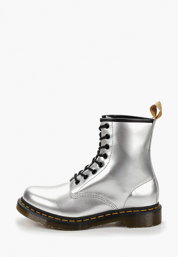 Ботинки Dr. Martens Dr. Martens DR004AWEIVO2
