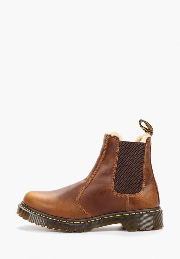 купить Ботинки Dr. Martens Dr. Martens DR004AWFQIG4 дешево