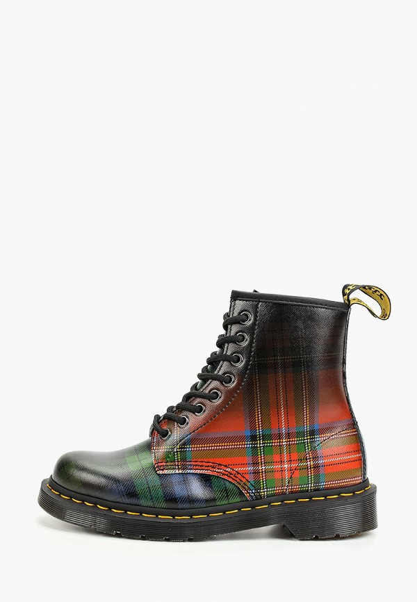 купить Ботинки Dr. Martens Dr. Martens DR004AWFQII8 дешево