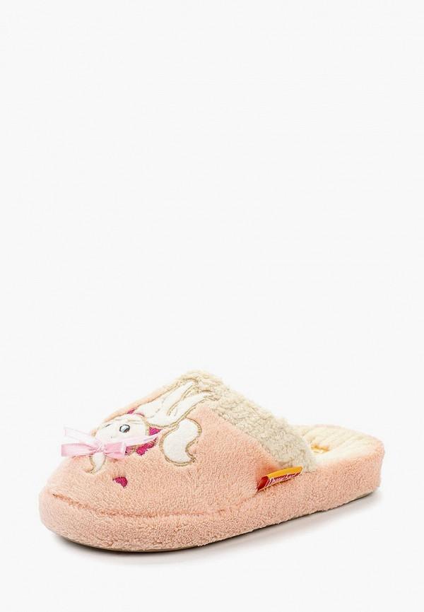 Тапочки Dream Feet