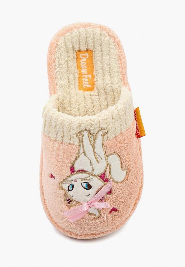 Тапочки для девочки Dream Feet HC-DF-020 Фото 4