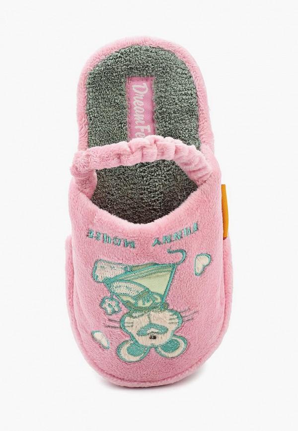 Тапочки для девочки Dream Feet HC-DF-018 Фото 4