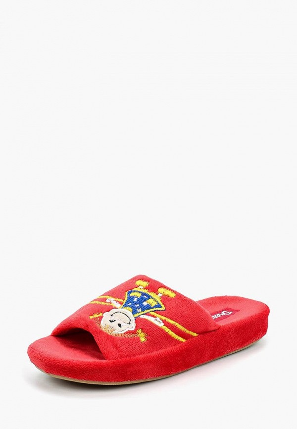 все цены на Тапочки Dream Feet Dream Feet DR012AKXSQ28 в интернете