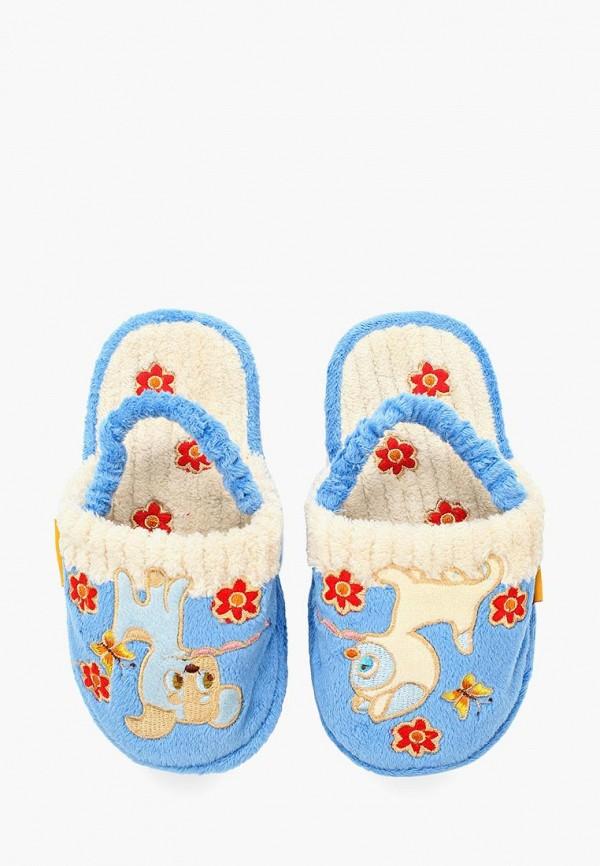 Тапочки для девочки Dream Feet HC-DF-008 Фото 4
