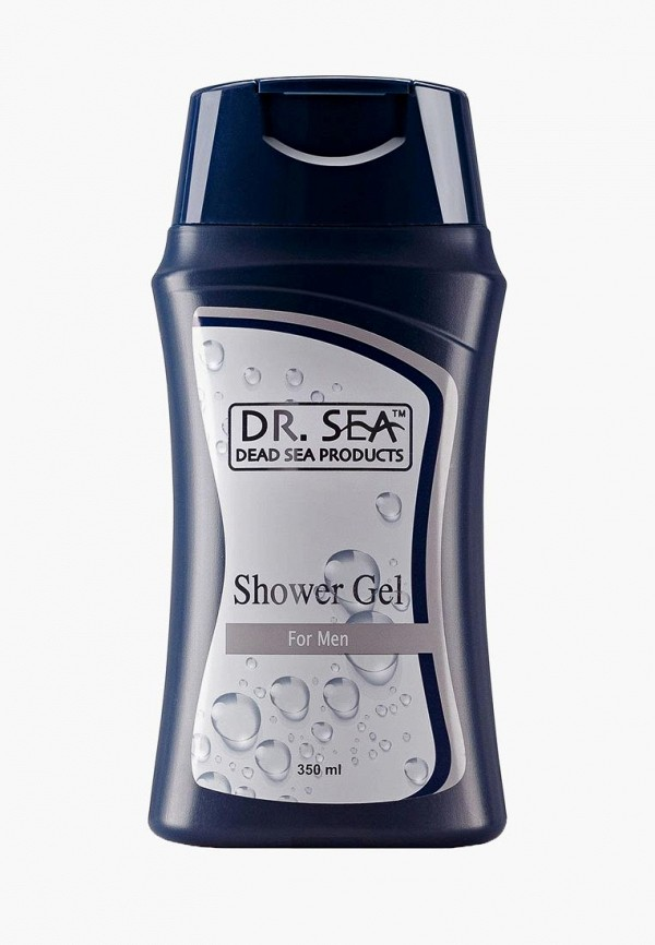 Гель для душа Dr. Sea Dr. Sea DR017LMBIWI4 гель dr sea moisturizing eye gel coffee