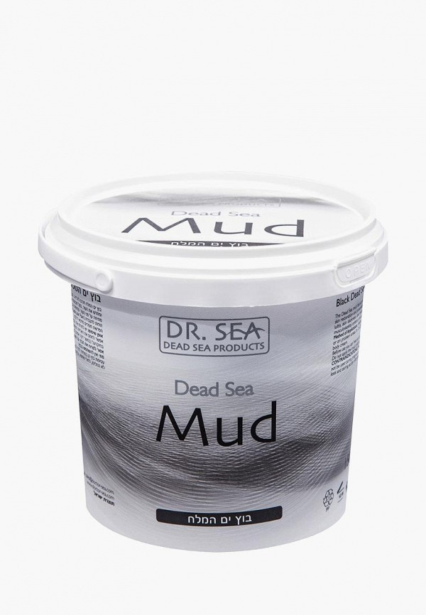 Купить Маска для тела Dr. Sea, Мертвого Моря, 1500 г, DR017LWBIWE4, черный, Осень-зима 2018/2019