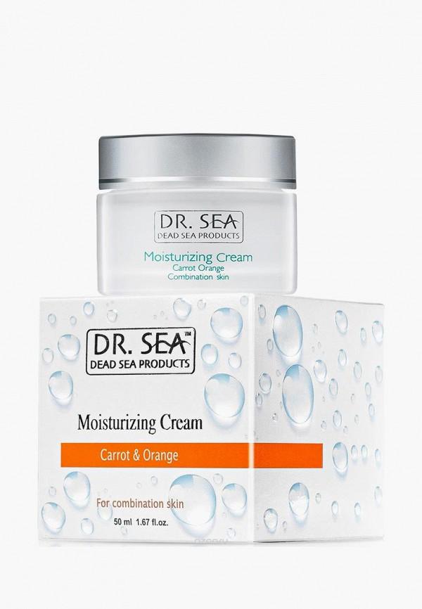 Крем для лица Dr. Sea Dr. Sea DR017LWBIWF3 цена