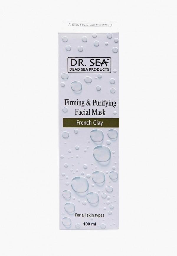 Маска для лица Dr. Sea Dr. Sea DR017LWBIWF8 маска пилинг для лица 100 мл dr sea маска пилинг для лица 100 мл