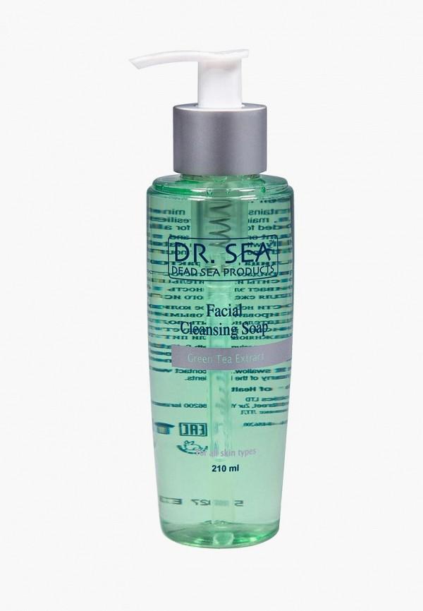 Мыло для лица Dr. Sea Dr. Sea DR017LWBIWG1 dr sea nail hardener