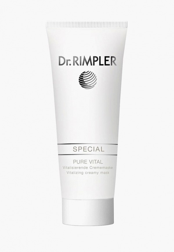 Маска для лица Dr. Rimpler Dr. Rimpler DR018LWBIWP5 dr oetker пикантфикс для грибов 100 г