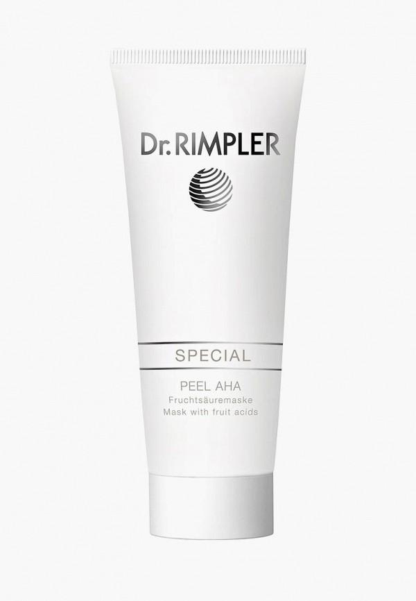 Маска для лица Dr. Rimpler Dr. Rimpler DR018LWBIWP6 dr oetker пикантфикс для грибов 100 г