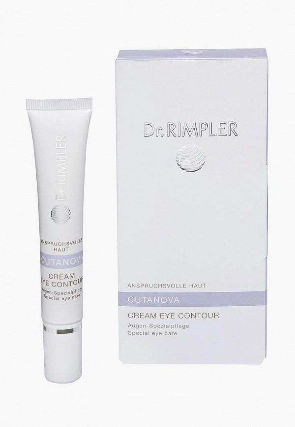 Крем для кожи вокруг глаз Dr. Rimpler Dr. Rimpler DR018LWBIWQ1