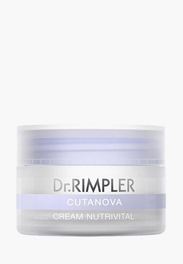 питательный крем для лица dr. rimpler