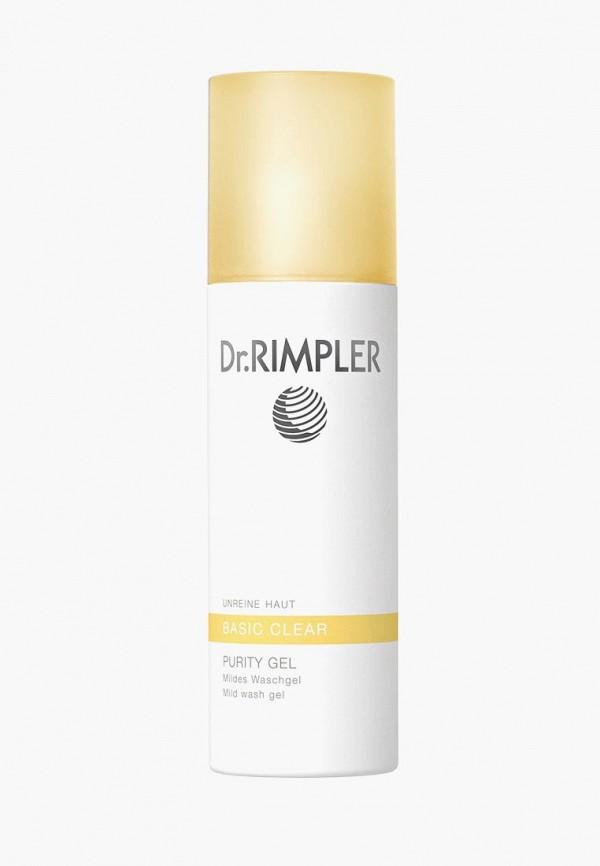 Гель для умывания Dr. Rimpler Dr. Rimpler DR018LWBIWR4 dr kadir гель успокаивающий гель с кактусом dr kadir 330мл