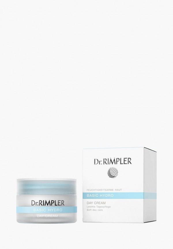 дневной крем для лица dr. rimpler