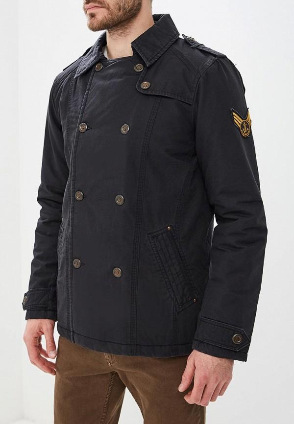Куртка утепленная DreiMaster DreiMaster DR019EMCTJL5 куртка утепленная dreimaster dreimaster dr019ewctjk1