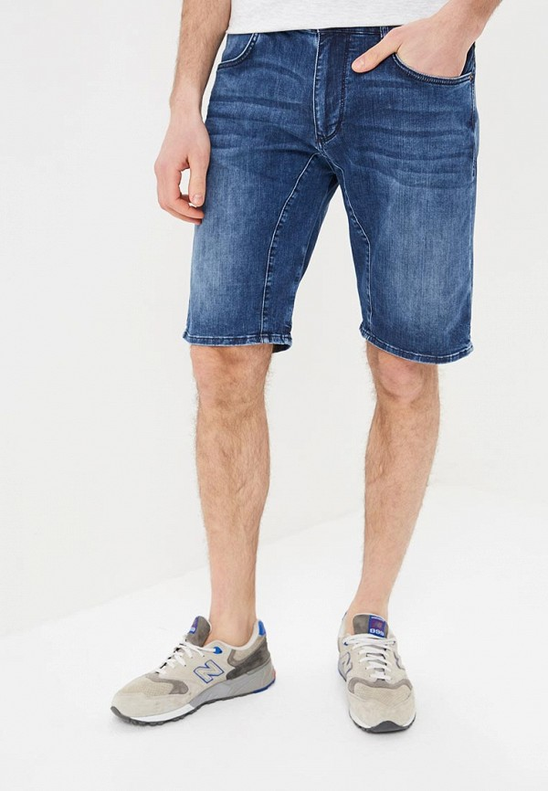 Шорты джинсовые Drykorn Drykorn DR591EMZXD36 цена 2017
