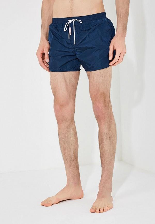 Шорты для плавания Dsquared Underwear Dsquared Underwear DS004EMAEVX8