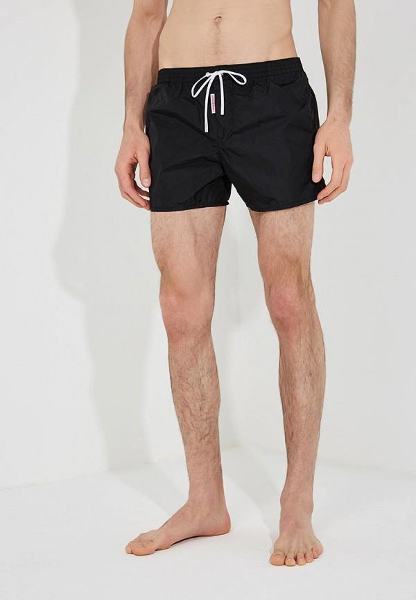 Шорты для плавания Dsquared Underwear Dsquared Underwear DS004EMAEVX9 dsquared