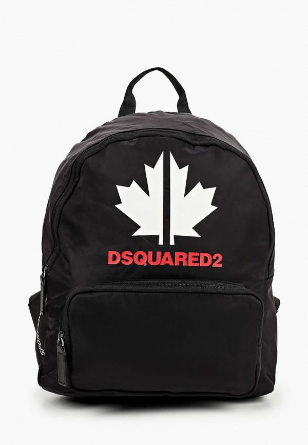 рюкзак dsquared2 малыши, черный