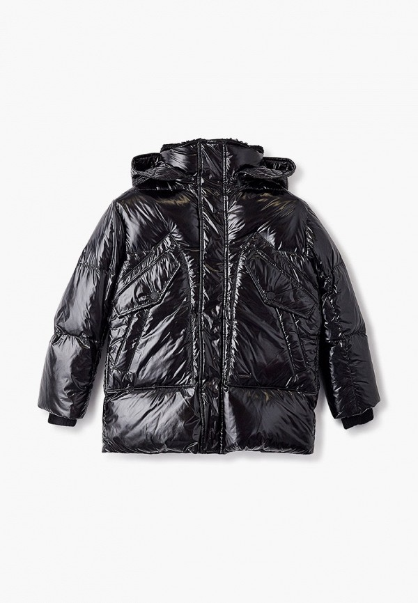 Куртка утепленная Dsquared2