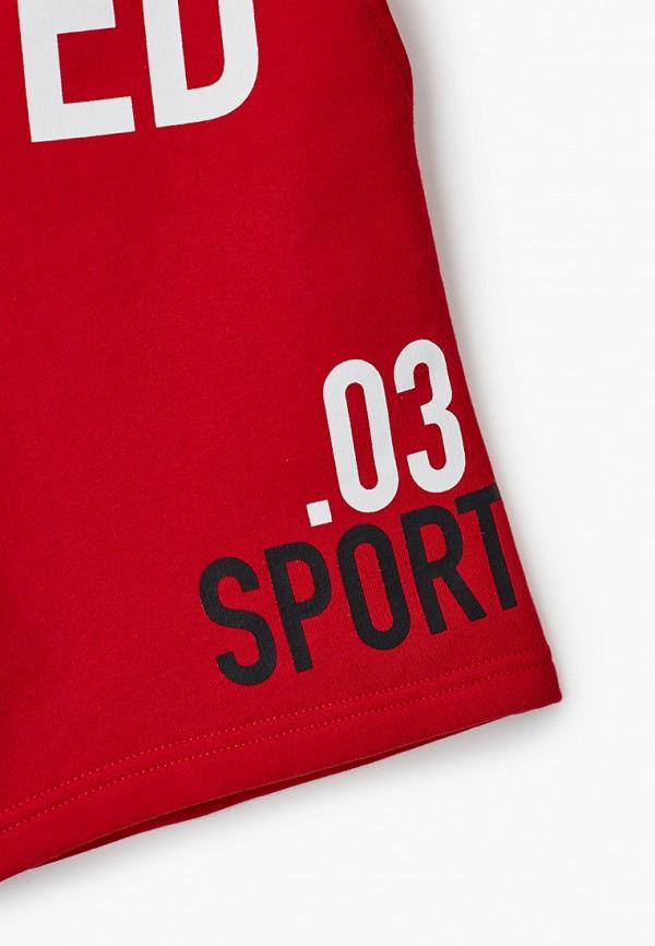 Шорты для мальчика спортивные Dsquared2 DQ0010-D00J7 Фото 3