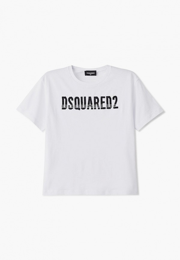 Футболка Dsquared2