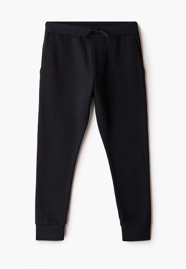 спортивные брюки dsquared2 малыши, черные
