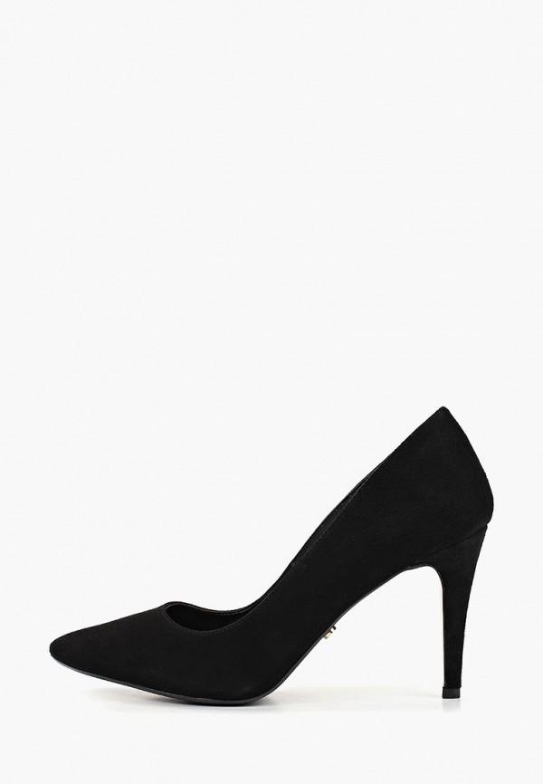 женские туфли dune, черные