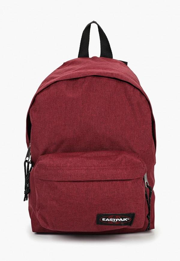 Фото - мужской рюкзак Eastpak бордового цвета
