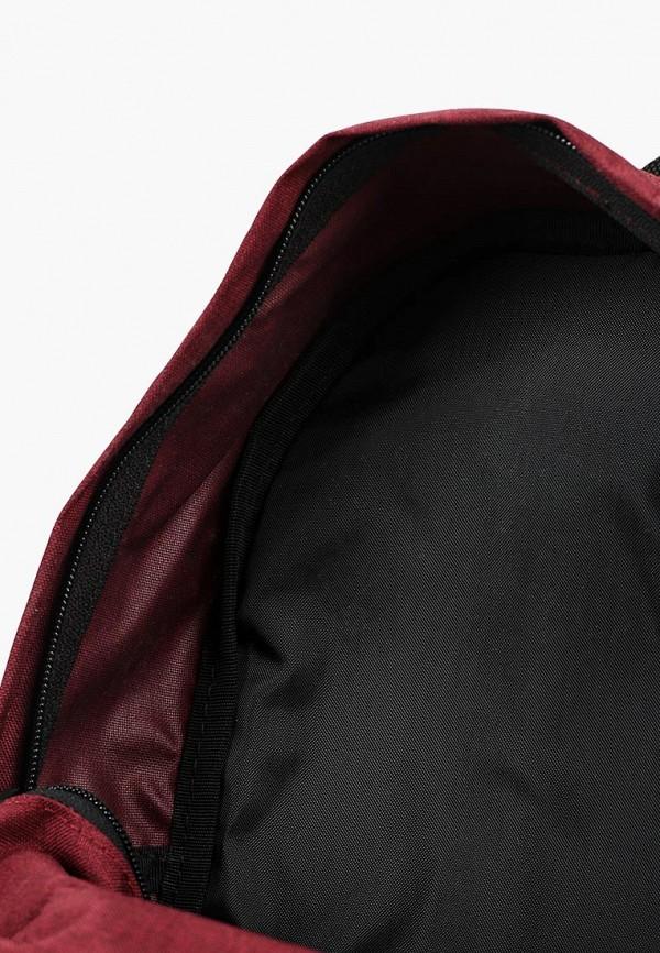 Фото 3 - мужской рюкзак Eastpak бордового цвета