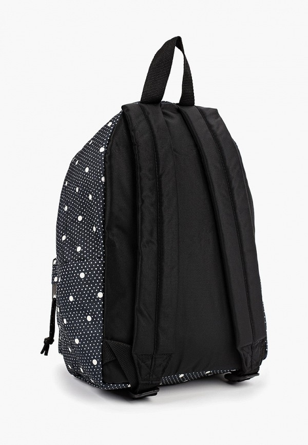 Фото 2 - женский рюкзак Eastpak черного цвета