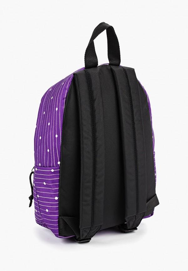 Фото 2 - Рюкзак Eastpak фиолетового цвета