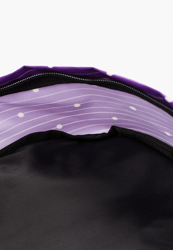 Фото 3 - Рюкзак Eastpak фиолетового цвета